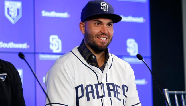 Uncertain Baseball: On Hosmer and the Upton Brothers