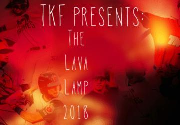 The Lava Lamp 2018 – Starting Rotation