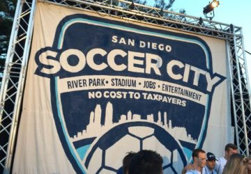 TKF UNITED: The SoccerCitySD Party