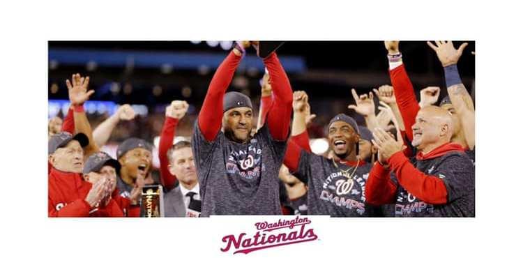 Nationals #STAYINTHEFIGHT