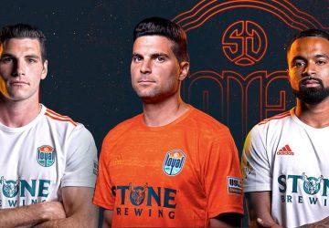 TKF United: Cesar Hernandez