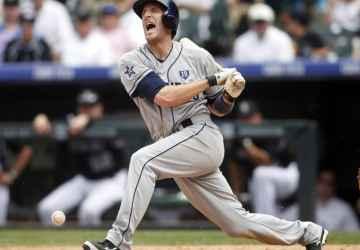 The Padres Canon – Chris Denorfia w/Scott Lewis