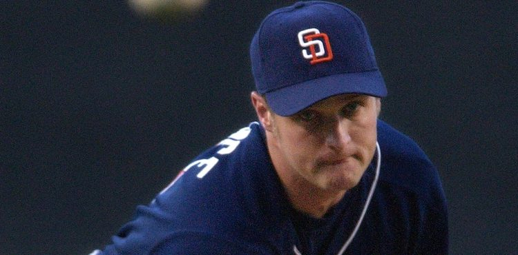 Padres Canon – Brian Lawrence W/HJ Preller