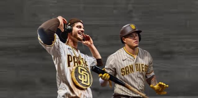 Padres Fans #HungryToBeHeard (Take Our Survey!)