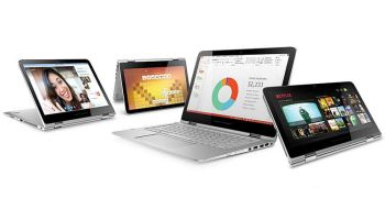 HP Spectre x360 is a failure, so is HP itself