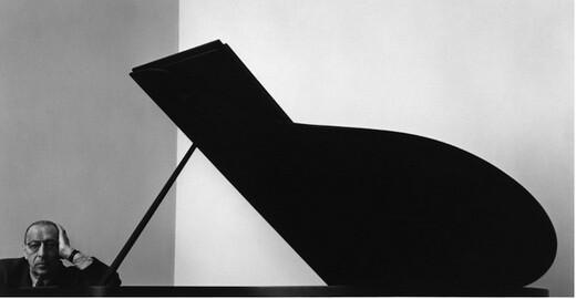 Newman, Stravinsky