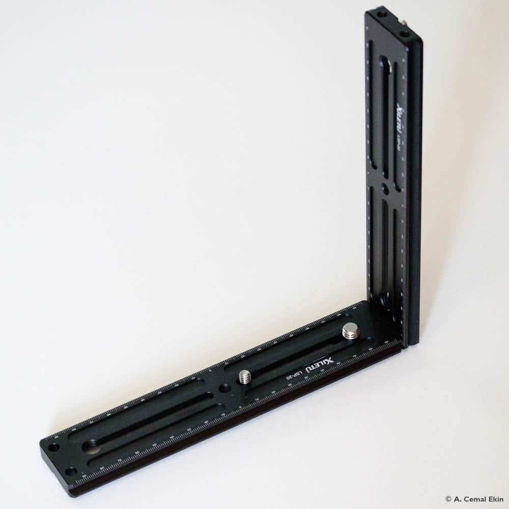 Assemble the horizontal and vertical bars