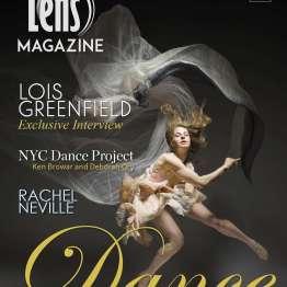 Disarmed in International Lens Magazine