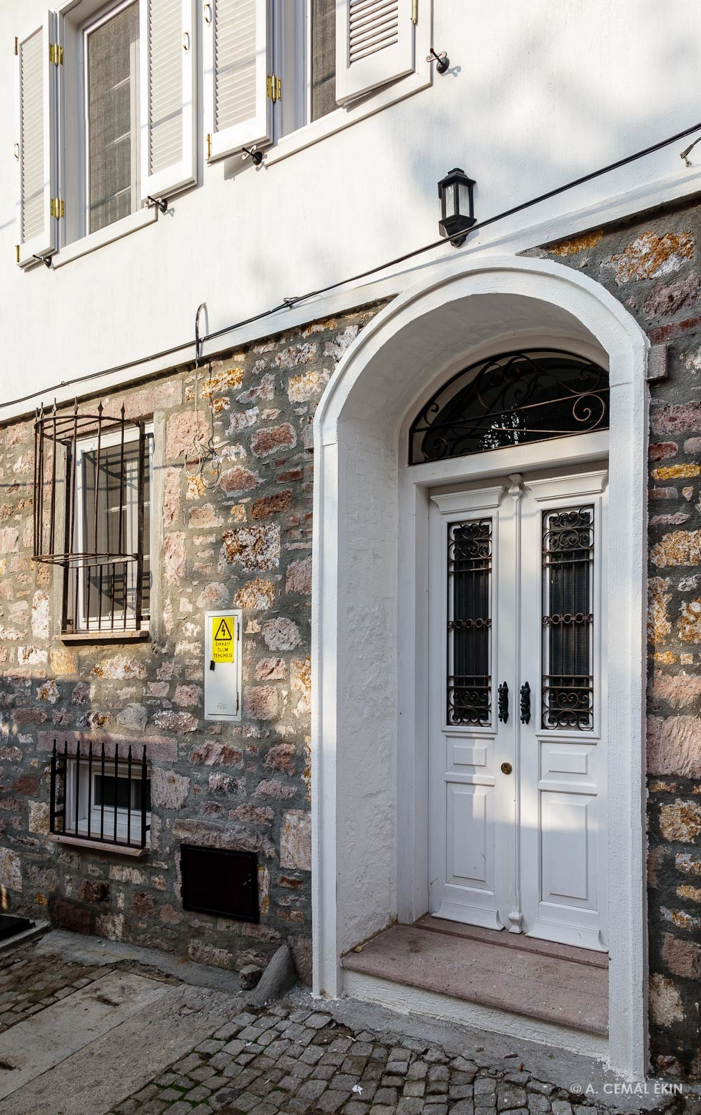 ASKEV Artist Residence