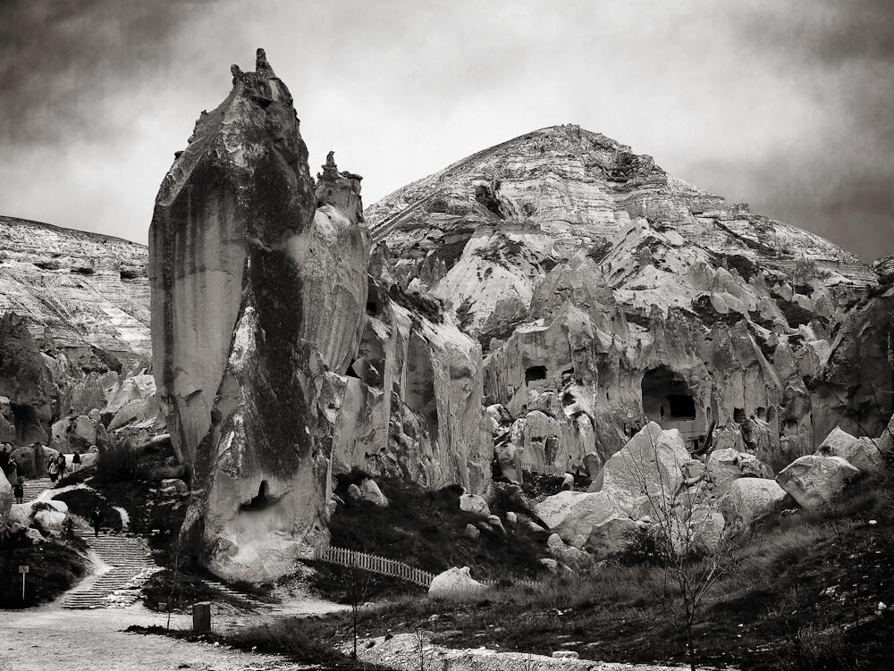 Cappadocia, 2 2003