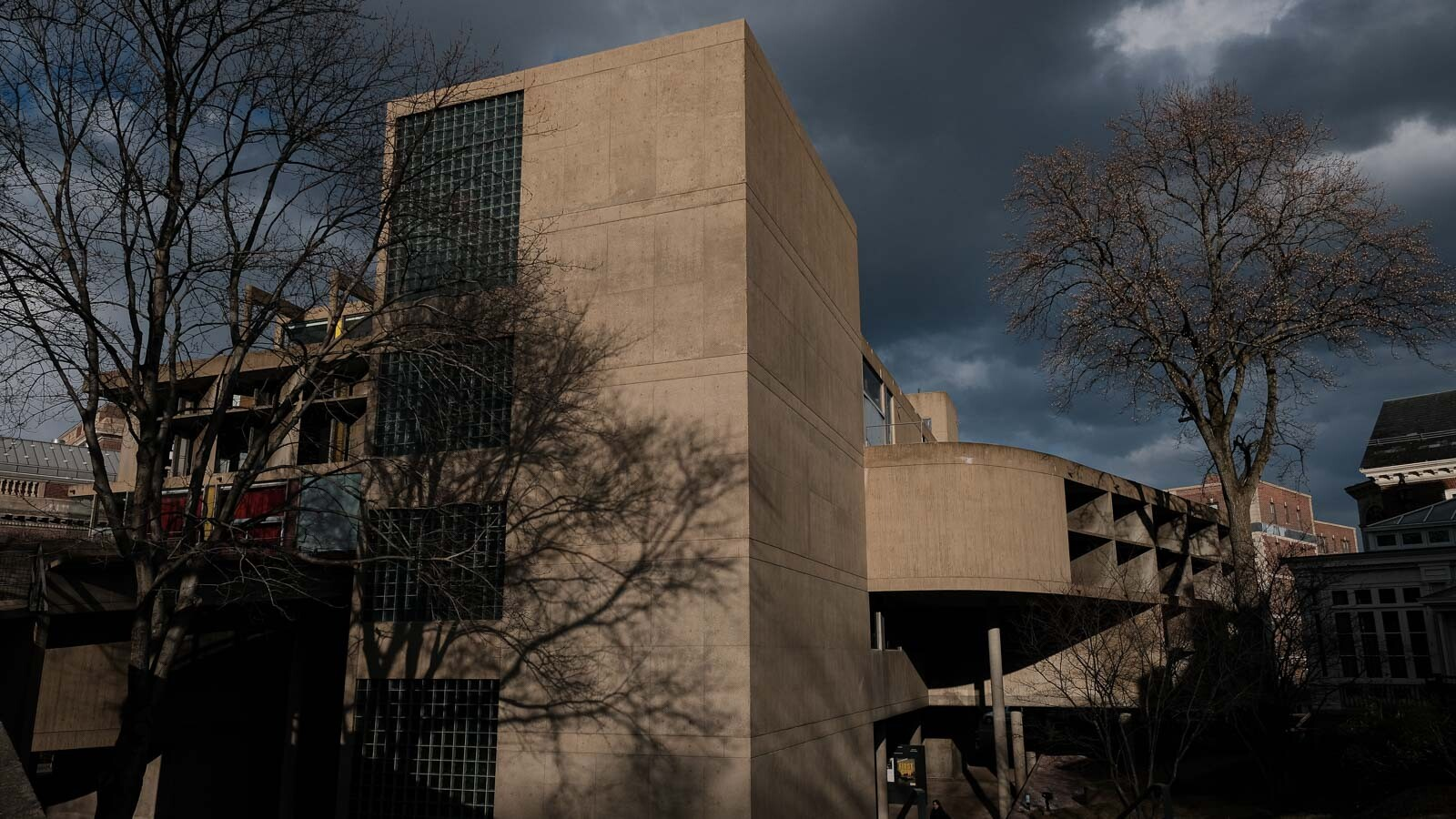 Carpenter Center for the Visual Arts