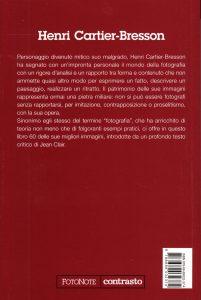 Henri Cartier-Bresson - Retro