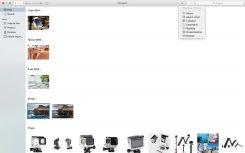 Apple Foto - Aggiungi a