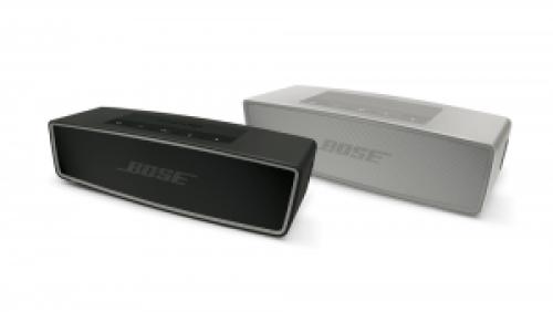 Bose SoundLink Mini 2 colori