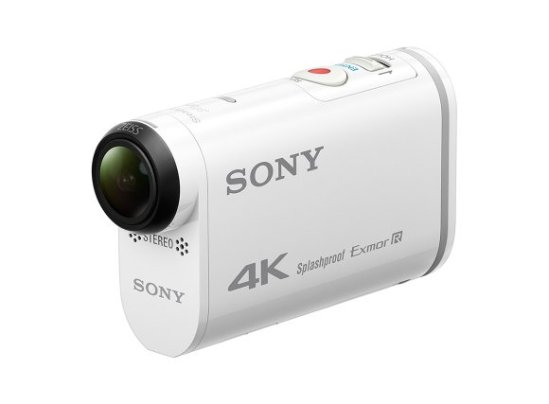 Sony FDR X1000V 01