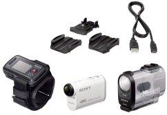 Sony FDR X1000VR - Kit VR