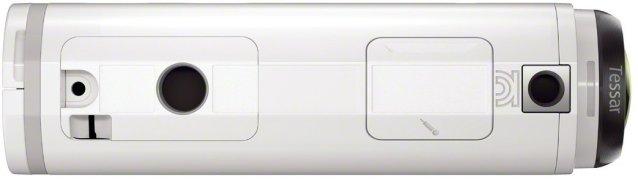 Sony FDR X1000V - attacco a vite per accessori