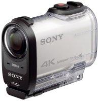 Sony FDR X1000V 06