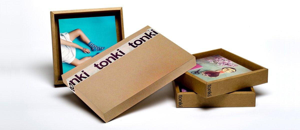 Tonki Featured