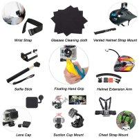 Kit accessori GoPro - Dettagli 2