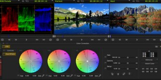 Avid Media Composer First - Color Correction
