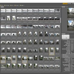 Adobe Bridge - Informazioni