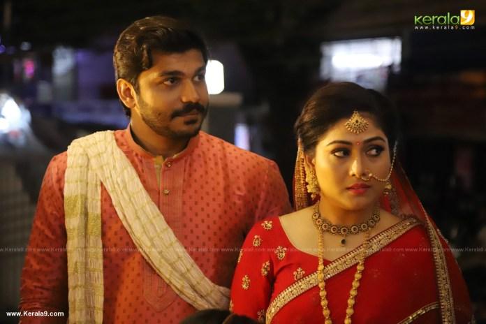 Anjali Nair Brother Ajay Wedding Reception photos 015