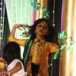 Anjali Nair Brother Ajay Wedding Reception photos 021