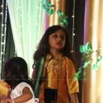 Anjali Nair Brother Ajay Wedding Reception photos 022