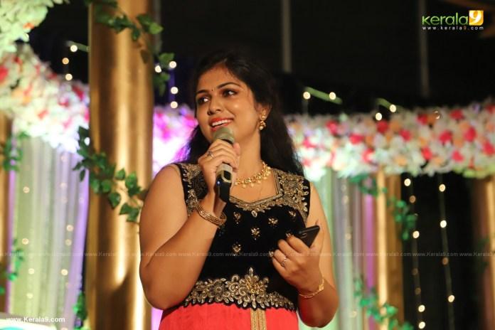 Anjali Nair Brother Ajay Wedding Reception photos 037
