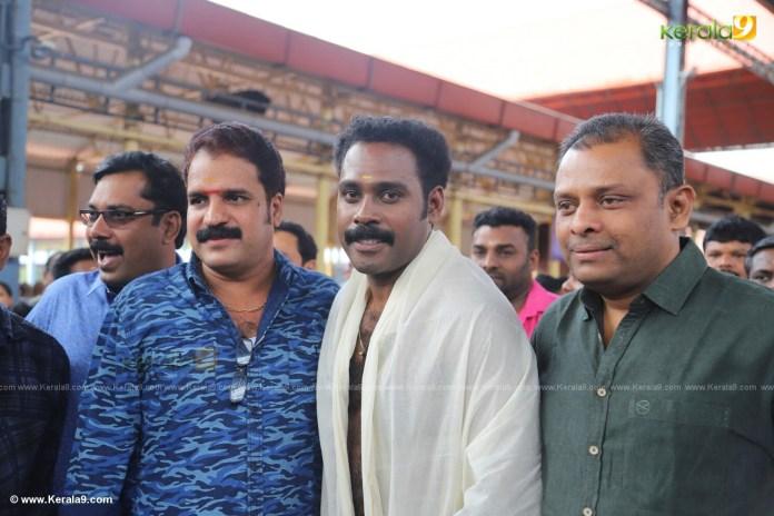 Senthil Krishna Rajamani Marriage Photos 001 1