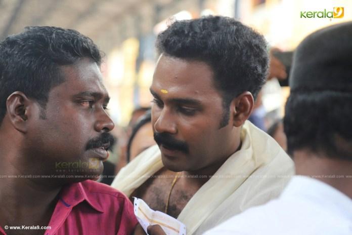 Senthil Krishna Rajamani Marriage Photos 014 2