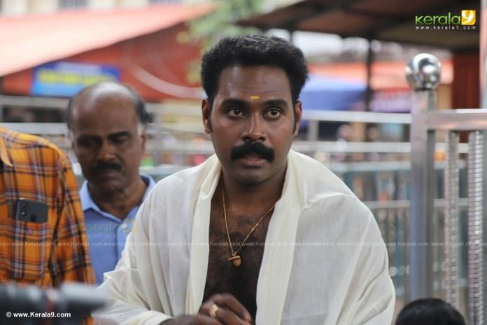 Senthil Krishna Rajamani Marriage Photos 030 2