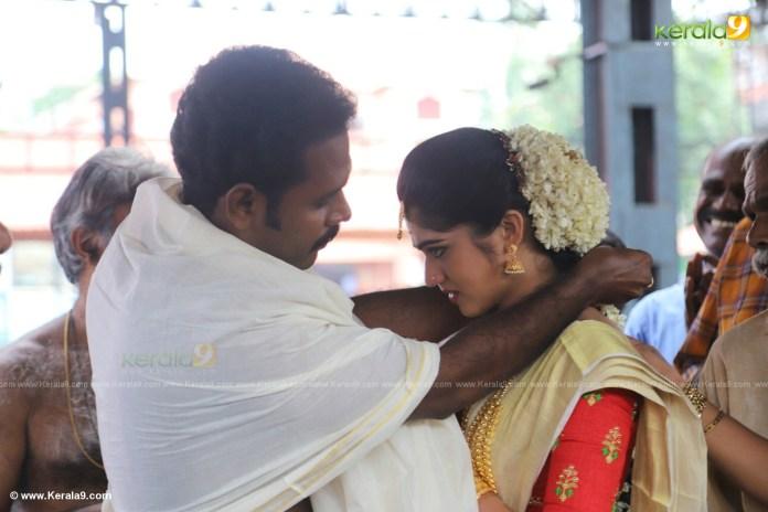 Senthil Krishna Rajamani Marriage Photos 042 1