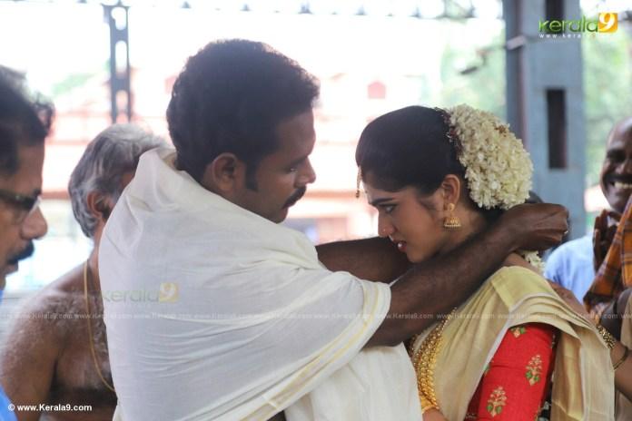 Senthil Krishna Rajamani Marriage Photos 043 2
