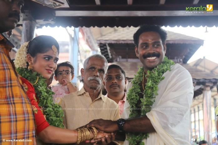 Senthil Krishna Rajamani Marriage Photos 055