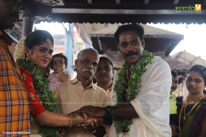Senthil Krishna Rajamani Marriage Photos 060 1