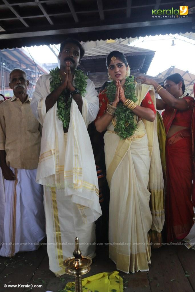 Senthil Krishna Rajamani Marriage Photos 088