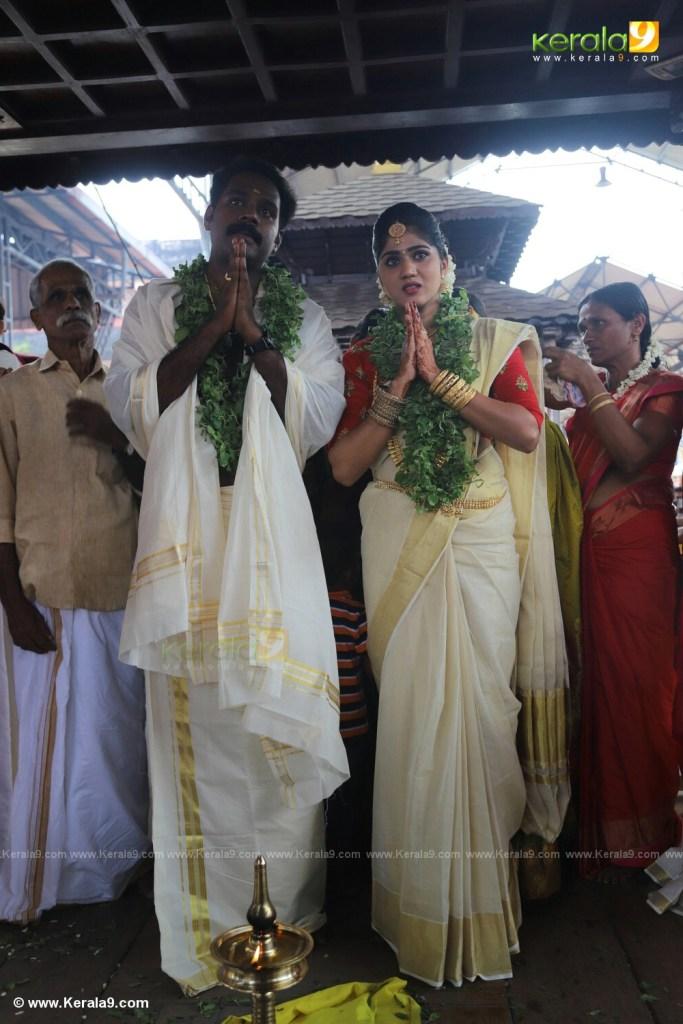Senthil Krishna Rajamani Marriage Photos 090 1