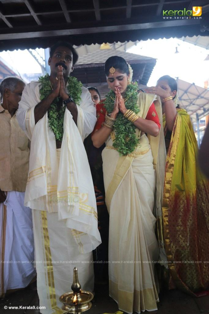 Senthil Krishna Rajamani Marriage Photos 095