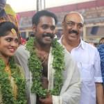 Senthil Krishna Rajamani Marriage Photos 139