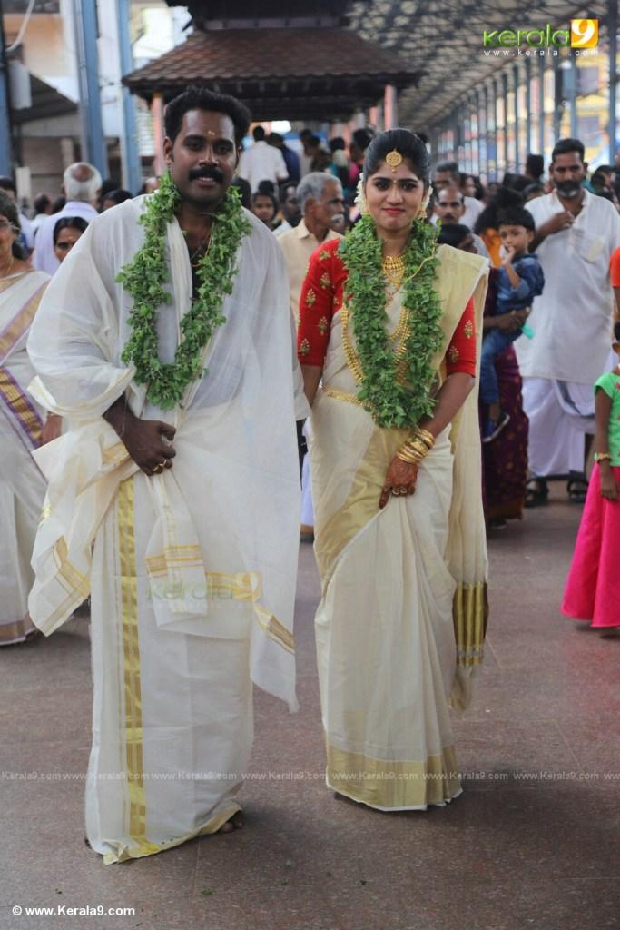 Senthil Krishna Rajamani Marriage Photos 145