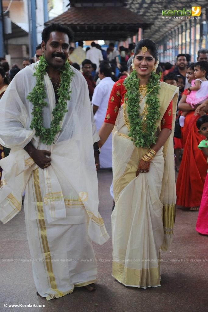 Senthil Krishna Rajamani Marriage Photos 159