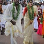 Senthil Krishna Rajamani Marriage Photos 161
