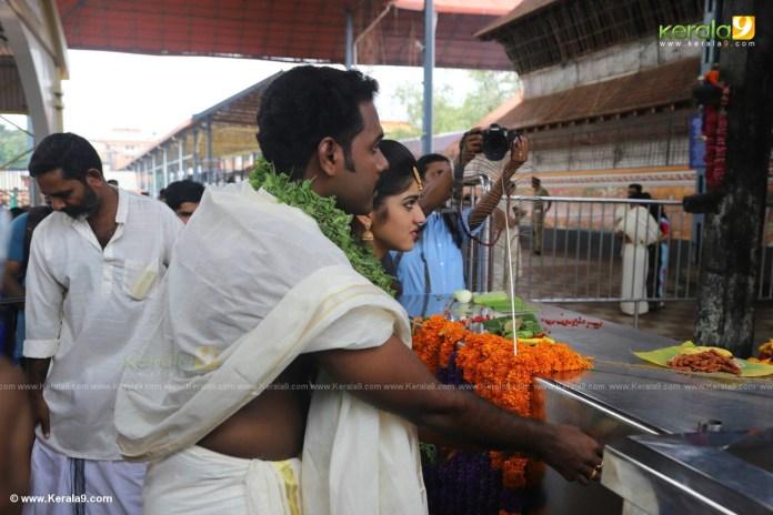 Senthil Krishna Rajamani Marriage Photos 164