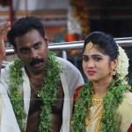 Senthil Krishna Rajamani Marriage Photos 167