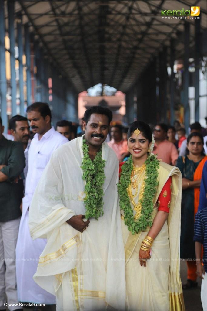Senthil Krishna Rajamani Marriage Photos 192