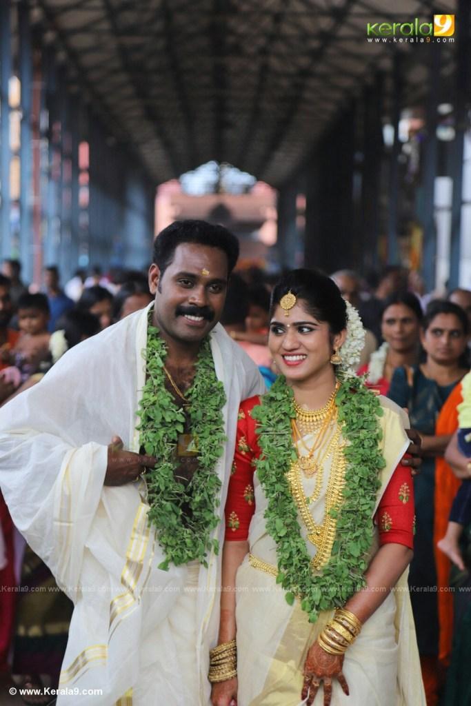 Senthil Krishna Rajamani Marriage Photos 196