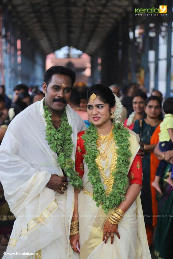 Senthil Krishna Rajamani Marriage Photos 198