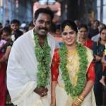 Senthil Krishna Rajamani Marriage Photos 199
